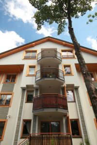 WOLSKI - okna - produkcja drewnianej stolarki otworowej - produkcja drewnianych okien i drzwi.